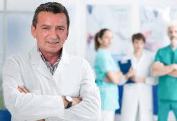 Médecins expérimentés