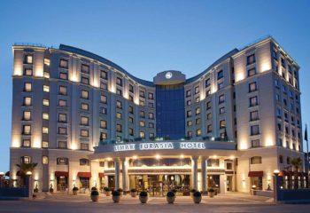 Hotel Limak Eurasia Istanbul Kavacık