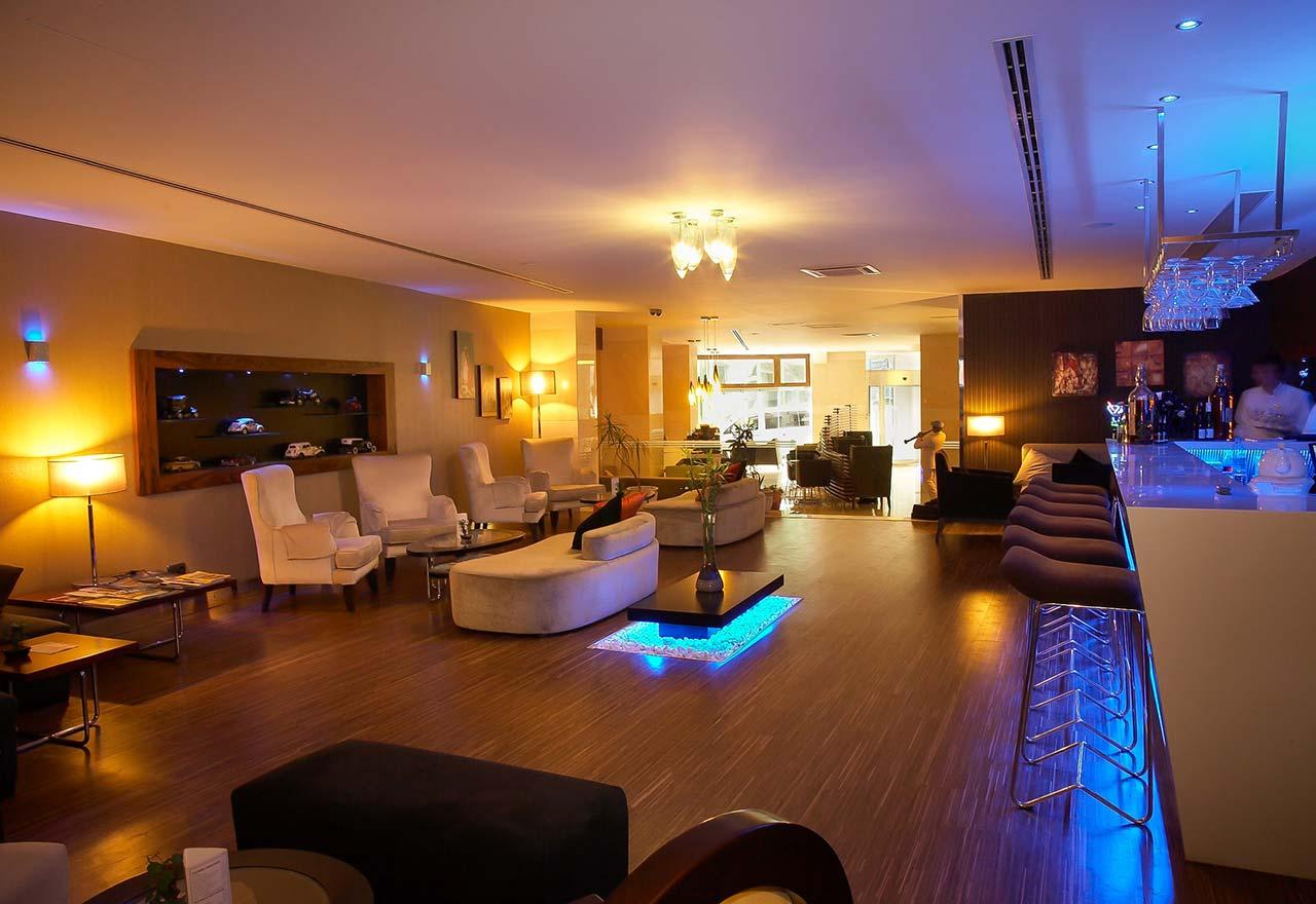Hotel Troya Istanbul Taksim
