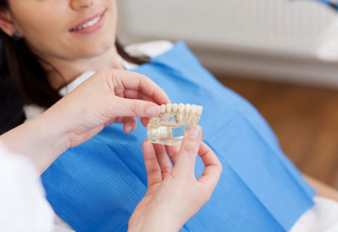 Implant Dentaire istanbul
